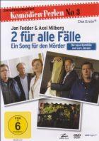 TV program: 2 für alle Fälle - Ein Song für den Mörder