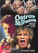 TV program: Ostrov dr. Moreaua (The Island of dr. Moreau)