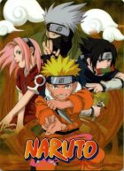 TV program: Naruto