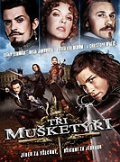 TV program: Tři mušketýři (The Three Musketeers)