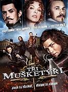 TV program: Tři mušketýři (The Three Musketeers)