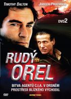 TV program: Rudý orel (Lie Down with Lions)