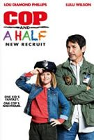 TV program: Cop and a Half: New Recruit