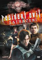 TV program: Resident Evil: Zatracení (Biohazard: Damnation)