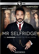 TV program: Pan Selfridge (Mr. Selfridge)