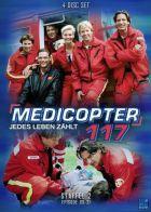 TV program: Medicopter 117 (Medicopter 117 - Jedes Leben zählt)