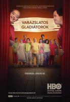 TV program: Obdivuhodní bojovníci (Varázslatos gladiátorok)