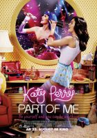 Katy Perry: Skutečná tvář (Katy Perry: Part of Me)