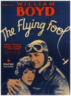 The Flying Fool