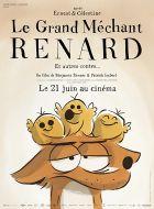 Velký zlý lišák a jiné příhody (Le grand méchant Renard et autres contes...)