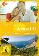 TV program: Léto v Itálii (Ein Sommer in Amalfi)