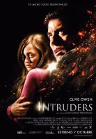 TV program: Nezvaní hosté (Intruders)