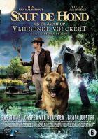 TV program: Sniff a létající fantóm (Snuf de hond en de jacht op vliegende Volckert)