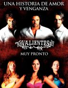 TV program: Valientes