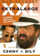 TV program: Extralarge 1: Černý a bílý (Extralarge: Black and White)
