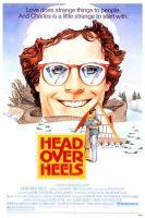TV program: Střemhlav (Head Over Heels)