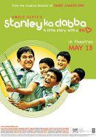 Stanley nemá oběd (Stanley Ka Dabba)