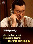 TV program: Případy detektivní kanceláře Ostrozrak