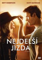 TV program: Nejdelší jízda (The Longest Ride)