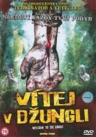 TV program: Vítej v džungli (Welcome to the Jungle)