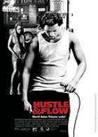 TV program: Hustle a Flow (Hustle & Flow)