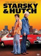 TV program: Starsky a Hutch (Starsky and Hutch)
