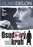 TV program: Osudový kruh (Le cercle rouge)