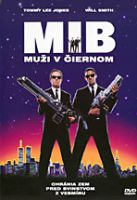 TV program: Muži v černém (Men in Black)