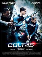 TV program: Colt 45