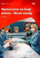 TV program: Nemocnice na kraji města - nové osudy