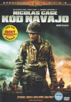 TV program: Kód Navajo (Windtalkers)