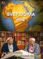 TV program: Svět očima Hanzelky a Zikmunda