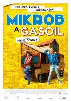 Mikrob a Gasoil (Microbe et Gasoil)