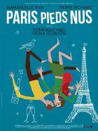 Ztraceni v Paříži (Paris pieds nus)