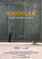 Koudelka fotografuje Svatou zemi (Koudelka Shooting Holy Land)