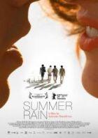 TV program: Letní déšť (El camino de los ingleses)