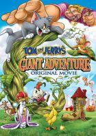 TV program: Obří dobrodružství Tomma a Jerryho (Tom and Jerry's Giant Adventure)