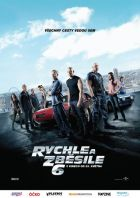 Rychle a zběsile 6 (Fast & Furious 6)