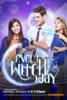 TV program: Čarodějka každým coulem (Every Witch Way)
