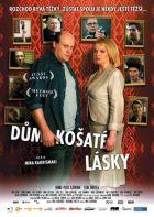 TV program: Dům košaté lásky (Haarautuvan rakkauden talo)