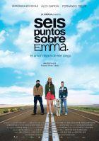 TV program: Emma a šest teček (Seis puntos sobre Emma)