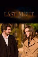 Včera v noci (Last Night)