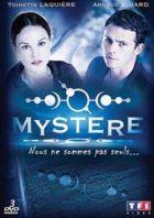 TV program: Kruhy v obilí (Mystère)