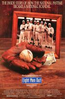 TV program: Prodaný zápas (Eight Men Out)