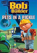 TV program: Bořek stavitel (Bob the Builder)