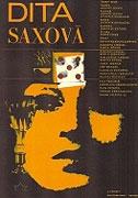 TV program: Dita Saxová