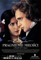 TV program: Chopin: Touha po lásce (Chopin. Pragnienie miłości)