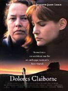 TV program: Dolores Claiborneová (Dolores Claiborne)