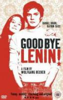 TV program: Good bye, Lenin! (Good Bye, Lenin!)