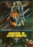 Godzilla: Útok z neznáma